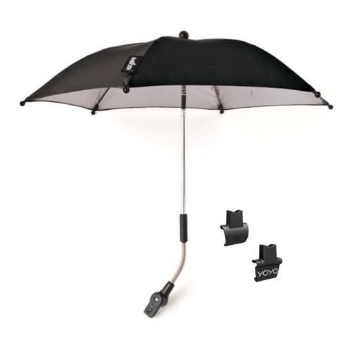 Зонт для коляски Babyzen YOYO Plus Black