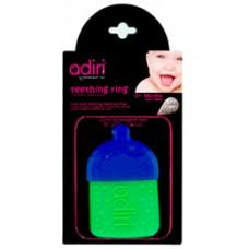 Прорезыватель для зубов Adiri Bottle Teething Ring