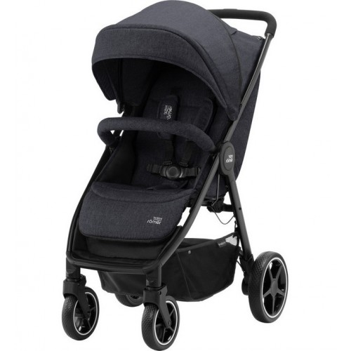 Детская коляска Britax Roemer B-Agile M