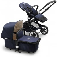 Коляска 2 в 1 Bugaboo Buffalo Classic+ Collection New