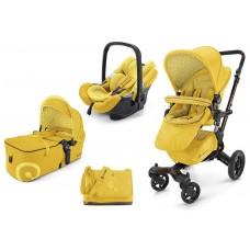 Коляска 3 в 1 Concord Neo Mobility Set L.E. Blazing Yellow 2015