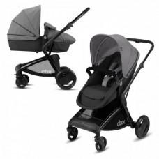 Детская коляска 2 в 1 CBX Bimisi Flex (трансформер)