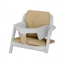 Cybex Набор мягких чехлов к стульчику LEMO Comfort Inlay Pale Beige