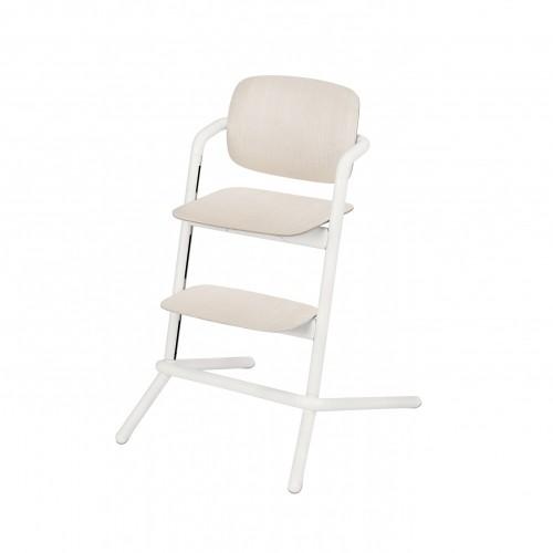 Cybex стульчик LEMO WOOD