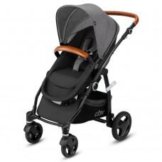 Детская коляска 2 в 1 Cybex CBX Leotie Flex Lux