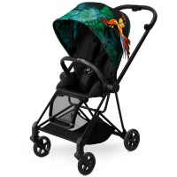 Cybex Mios - Birds of Paradise