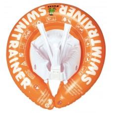 Круг SWIMTRAINER оранжевый (от 2 до 6 лет)