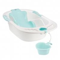 """34005, Ванна детская """"BATH COMFORT"""" (aquamarine)"""
