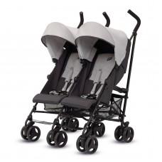 Прогулочная коляска для двойни Inglesina Twin Swift (Инглезина Твин Свифт)