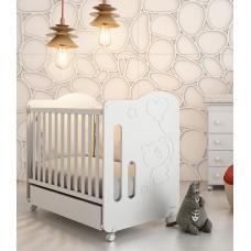 Кроватка 120x60 Micuna Globito
