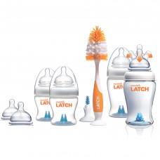 LATCH munchkin набор бутылочек для кормления