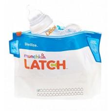 LATCH munchkin пакеты для стерилизации 6шт.
