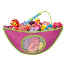 Munchkin органайзер для игрушек в ванной 3+