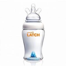 LATCH munchkin бутылочка для кормления 120 мл. 2шт.0+