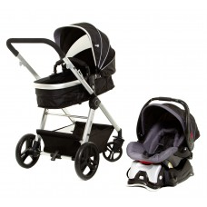 Детская коляска 3 в 1 Ramili Baby Lite TS