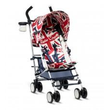 Детская прогулочная коляска-трость Silver Cross Fizz