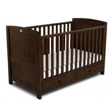 Кровать для детской комнаты ESPRESSO cot Bed