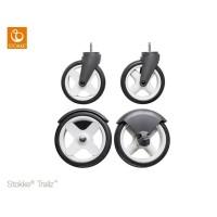 Набор классических колес для Stokke Trailz