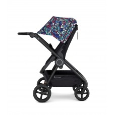 Прогулочная коляска STOKKE BEAT Limited Edition Jayson Atienza