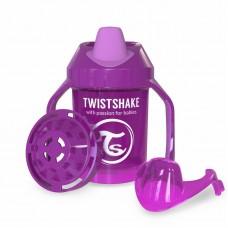 Поильник Twistshake Mini Cup. 230 мл.
