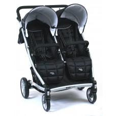 Коляска для двойни Valco baby Zee Two