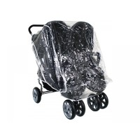 Дождевик Valco baby Raincover/ Ion For 2 & Zee Two