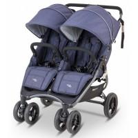 Коляска для двойни Valco baby Snap Duo Tailormade