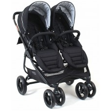 Коляска для двойни Valco baby Snap 4 Ultra Duo Tailormade