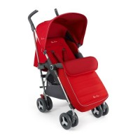 Детская прогулочная коляска-трость Silver Cross Reflex