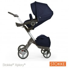 Прогулочная коляска Stokke Xplory V5