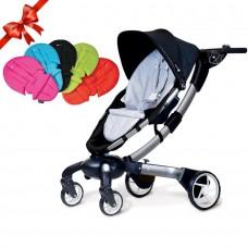 Прогулочная коляска Origami 4moms