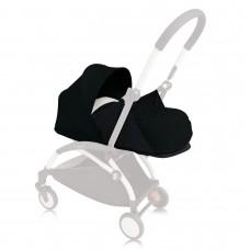 Комплект люльки для новорожденного Babyzen Yoyo Plus 5 предметов, черный
