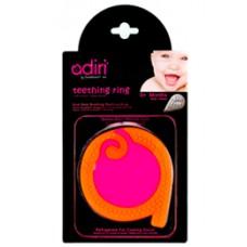 Прорезыватель для зубов Adiri A Teething Rings