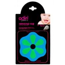 Прорезыватель для зубов Adiri Petal Teething Ring
