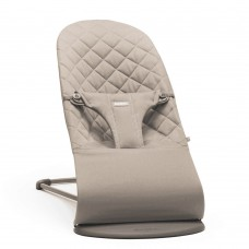 Кресло – шезлонг BABYBJORN Bliss Cotton