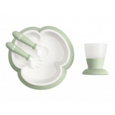 BabyBjorn комплект посуды 4 предмета