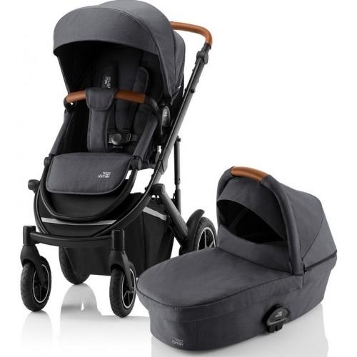 Детская коляска 2 в 1 Britax Roemer Smile III
