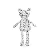 ELODIE DETAILS игрушка Котик - Dots of Fauna