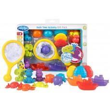 Игровой набор для игр в ванной Playgro