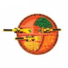 Constructive Eating Тарелка Строительная серия