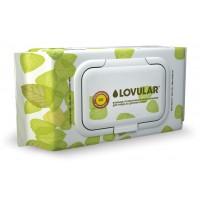 Фито-салфетки Lovular влажные 80 шт/уп