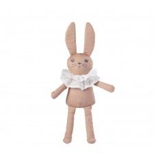 Elodie Details игрушка Зайчик Lovely Lily (пудровый розовый)