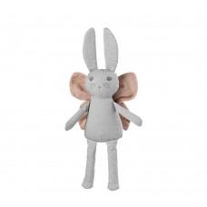 Elodie Details игрушка Зайчик Tender Bunnybelle (серый)