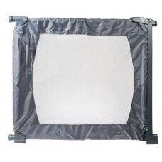 Munchkin Переносной барьер безопасности Flexi Barrier, цвет серый