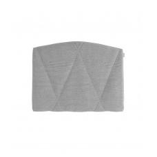 Подушка Stokke (Стокке) для стульчика Tripp Trapp Adult Cushion Slate Twill 504302