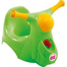 Горшок детский OK BABY Scooter