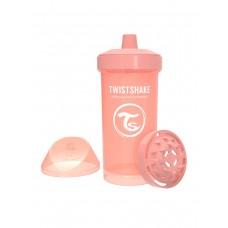 Поильник Twistshake Kid Cup 360 мл. Возраст 12+м. (спец. цвета)