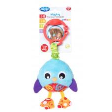 """Игрушка-подвеска """"Пингвин"""" PlayGro"""