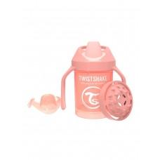 Поильник Twistshake Mini Cup Pastel, 230 мл. (спец. цвета)