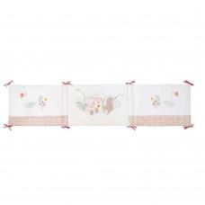 Бортик Nattou (Наттоу) Iris & Lali Коала и Собачка для кровати универсальный 631402